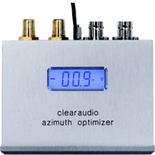 Pr� de Phono Azimute Optimizer